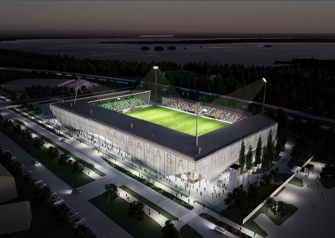 elisa-stadion